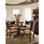 Island Estate 5 PC Dining Set