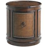 Sandpiper Round Lamp Table