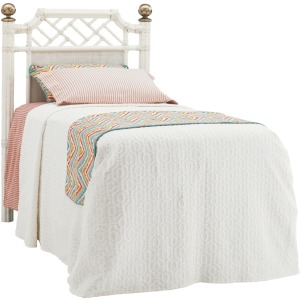 Pritchards Bay Panel Headboard Twin Twin