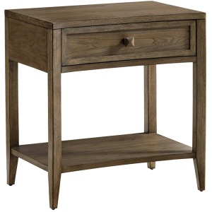 Stevenson Open Nightstand