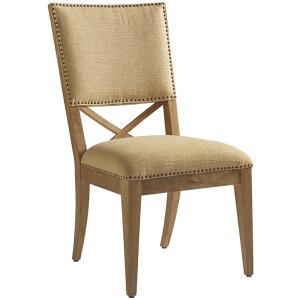Alderman Upholstered Side Chair