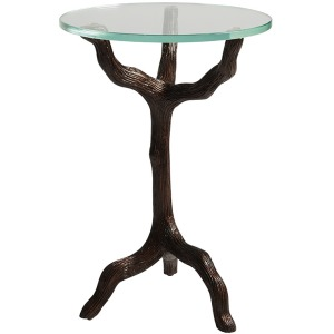 Trieste Twig Accent Table