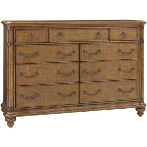 Breakers Double Dresser