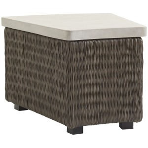 Cypress Point Ocean Terrace Accent Table