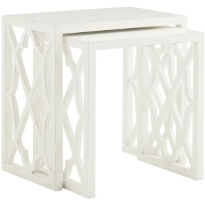 Stovell Ferry Nesting Tables