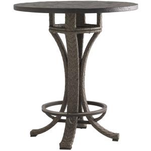 Hi/Lo Bistro Table Table Base