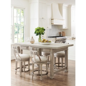 Malibu 5PC Bistro Table Set