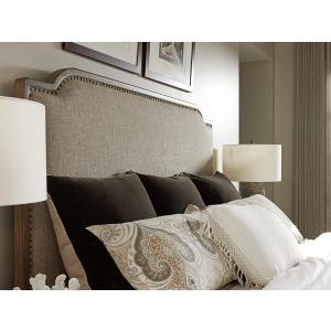 Stone Harbour Upholstered Headboard Queen