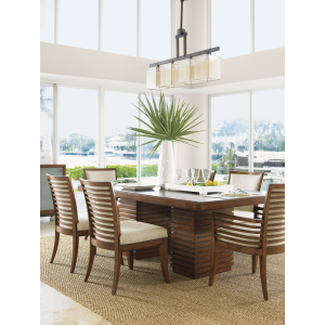 7 PC Ocean Club Dining Set