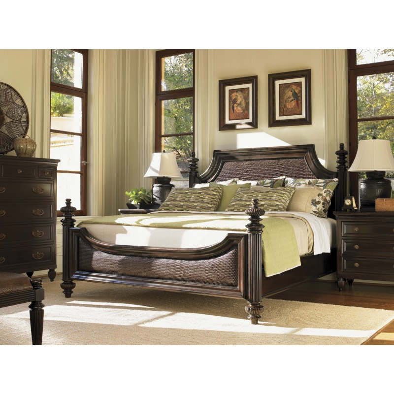 Harbour Point Bed King King