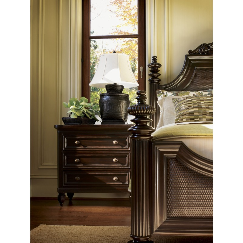Orchid Nightstand