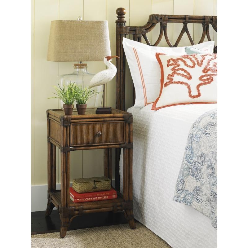 Del Sol Bedside Table