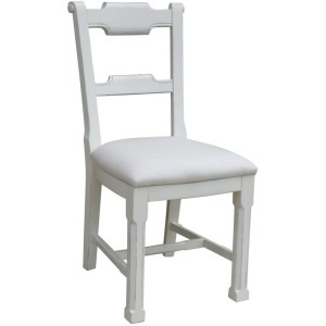 Harborton Side Chair -Gray