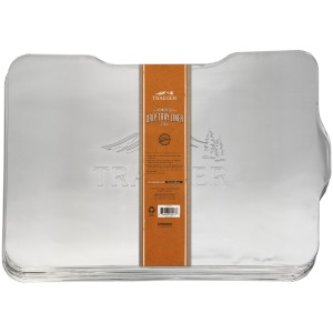 Drip Tray Liner 5 Pack - Ironwood 650