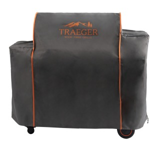 Full Length Grill Cover - Timberline 1300