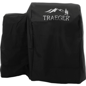 Traeger Full-Length Cover-20 Series