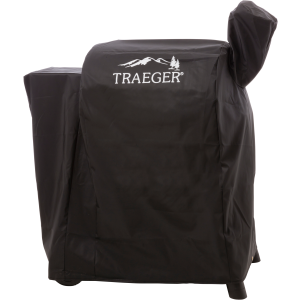 Traeger Full-Length Grill Cover-22 Series