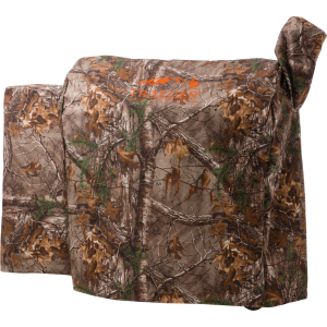 Traeger Realtree Full-Length Cover-34 Series