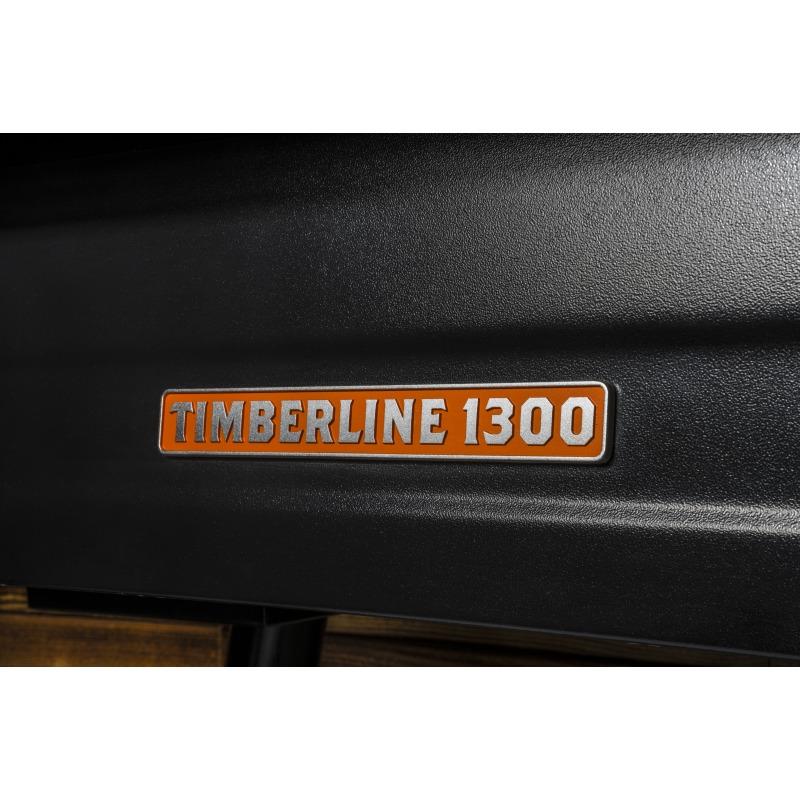 Timberline 1300