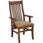 Bourbon Trail Arm Chair