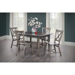 5pc Eagle Mountain Table Set