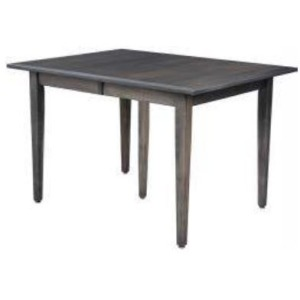 Casual Comfort 2 Leaf Table