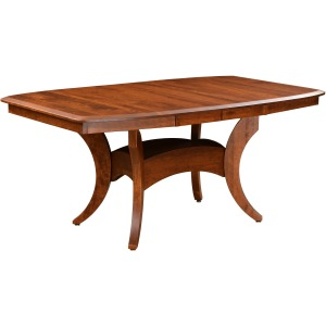 "Fort Knox 48x72 2L-11"" Table"