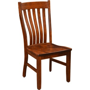 Sutter Mills Side Chair