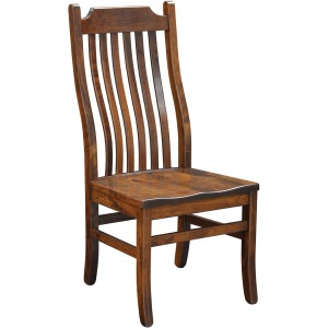 Easton Pike Premium Side Chair - Premium