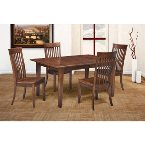 Portland 5 PC Dining Set