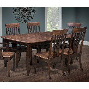 Nashville 5 PC Dining Set
