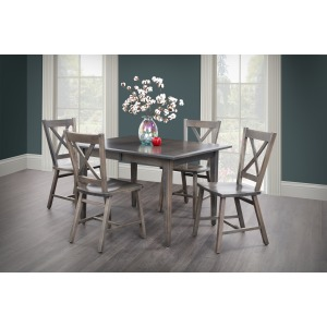 5pc Eagle Mountain Table Set