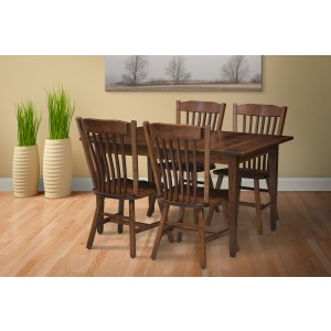 5pc Santa Monica Table Set