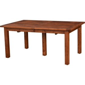 "42x72 1L-18"" Table"