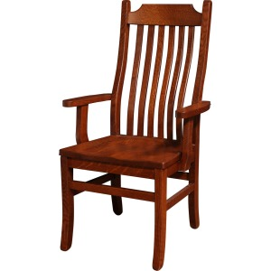 Copper Creek Arm Chair