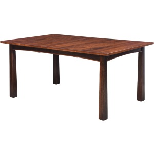 42 (Solid Top) Table