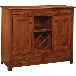 Wheatland Wine Server