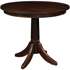 """48 2L-12\"""" stores 0L-2L  Table"""
