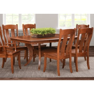 Fort Knox 5 PC Dining Set