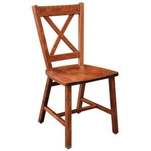Eagle Mountain Side Chair