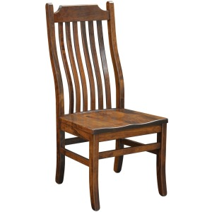 Easton Pike Premium Side Chair