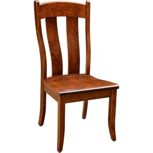 Fort Knox Side Chair