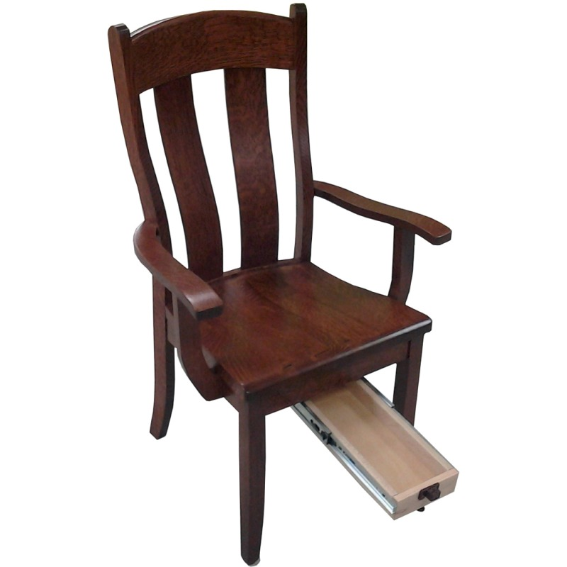 Fort Knox Arm Chair - Quick Drawer.jpg