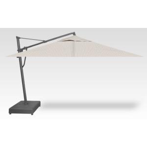 10' x 13' Plus Cantilever Umbrella