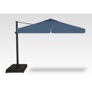 10' Square Cantilever Umbrella