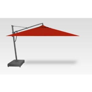 10' x 13' Rectangle Cantilever Umbrella
