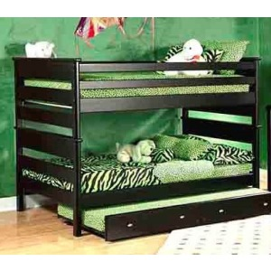 Laguna Full/Full Bunk Bed