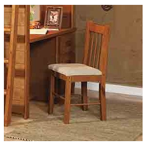Bunkhouse Desk Chair - Amber Wash