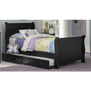LAGUNA TRUNDLE BED