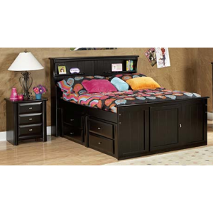 LAGUNA 3-DWR NIGHT STAND